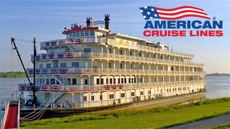 Mississippi River River Boat Cruises by American Cruise Lines Mississippi River Paddlewheelers