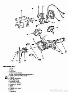 Problems After Tuning     Mitsubishi Lancer 1992
