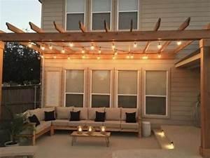 44, Backyard, Porch, Ideas, On, A, Budget, Patio, Makeover, Outdoor
