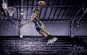 Paul George Pacers Dunk 1440×900 Wallpaper | Basketball ...