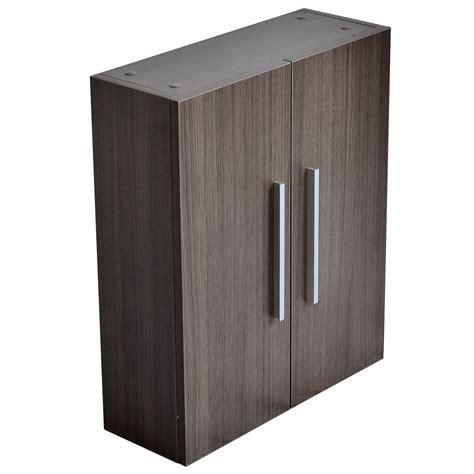 Buy Medicine Cabinet by Buy Medicine Cabinet Grey Oak 20 5 In W X 24 4 In H Tn