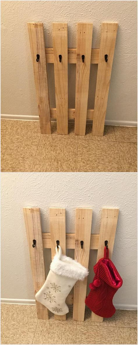 fun ways  repurposed   wood pallets pallet wood