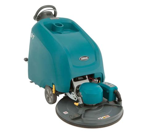 tennant floor washing machine products tennant company
