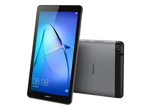 Huawei MediaPad T3 7 price, specifications, features
