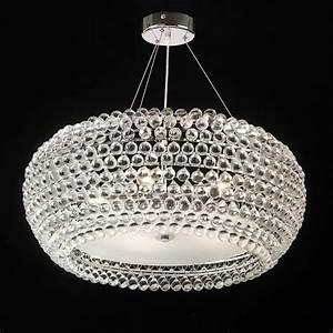 10 Benefits Of Crystal Pendant Ceiling Lights Warisan