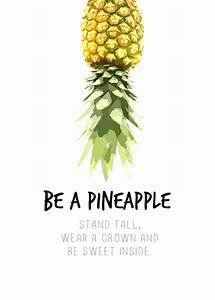 Do It Be A Pineapple - Domestically Speaking