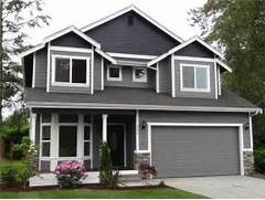 Paint Idea Dark Grey On Top W White Trim  Brick House Trim Brick House Colors And Painted Brick Houses The Grand Entrance More Cottage Home Home Exterior Craftsman Exterior