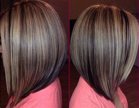 Best 25+ Medium Layered Bobs Ideas On Pinterest