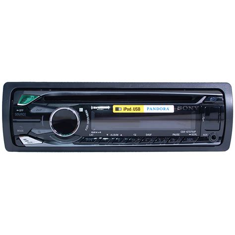 sony cdx gt575up product ratings and reviews at onlinecarstereo