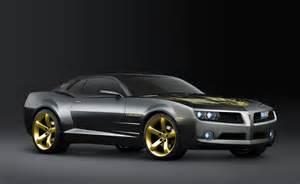 World Best Cars: 2011 camaro