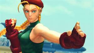 After Complaints, Street Fighter's Cammy Looks Kinda ...