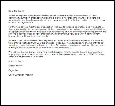 volunteer cover letter volunteer firefighter cover letter