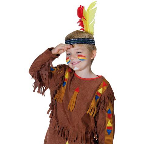 indianer stirnband fuer kinder