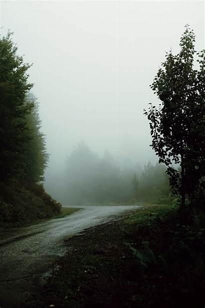 Landscape Foggy Unsplash Yusuf Evli Street Tipps