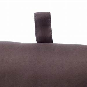 Coussin Bas De Porte : coussin bas de porte lina taupe coussin bas de porte ~ Melissatoandfro.com Idées de Décoration
