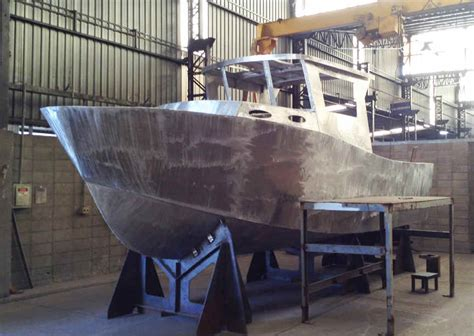 Fishing Boats In Ireland Done Deal by Bruce Roberts Steel Boat Plans Boat Building