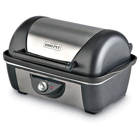 Rival® Bbq Pit Slow Roaster  119046, Kitchen Appliances