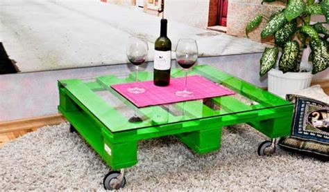DIY pallet furniture ideas   40 projects that you haven't seen