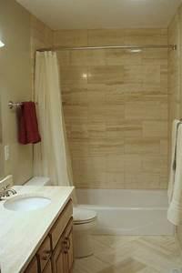 Carrelages Salle De Bain : carrelage travertin salle de bain et comment le choisir ~ Melissatoandfro.com Idées de Décoration