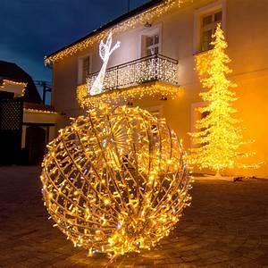 Led Weihnachtsbeleuchtung Außen : weihnachtsbeleuchtung kugel au en top von deco ~ A.2002-acura-tl-radio.info Haus und Dekorationen
