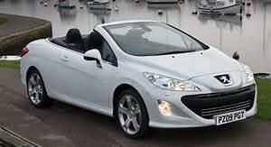 Peugeot 308 Cc Diesel : peugeot adds six speed auto option to 308 cc 1 6 turbo ~ Kayakingforconservation.com Haus und Dekorationen