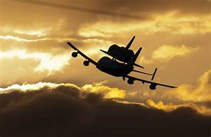 Space Shuttle Discovery's Last Flight   Earth Blog