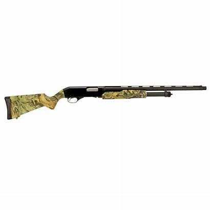 Shotgun Grade Field Turkey Savage Ga Pump
