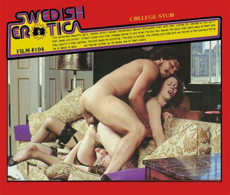 Swedish Erotica 104 College Stud 1978 Free Download [133mb]