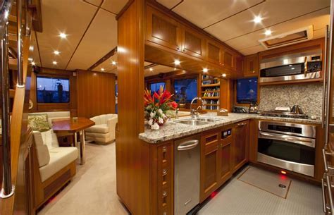 review nordhavn yachts  expedition trawler nordhavn