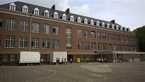 Afscheid Van Schoolgebouw Heilig