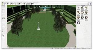 3d Architekt Küchenplaner : 3d cad gartenplanung mit dem plan7architekt ~ Indierocktalk.com Haus und Dekorationen
