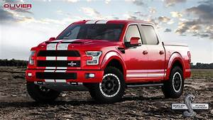 Ford F150 Shelby : ford f 150 shelby tuscany youtube ~ Maxctalentgroup.com Avis de Voitures