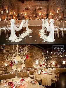 Winter wedding | relaxedbride