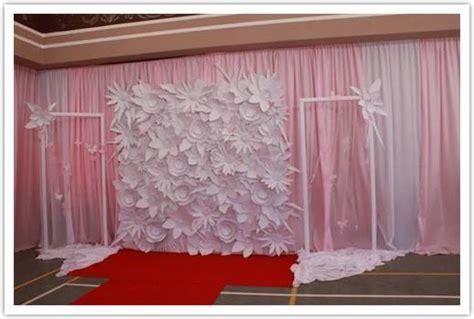 wedding decor backdrop diy wedding backdrop inspired Diy