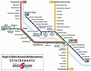 S Bahn Karte München : bremen s bahn wikipedia ~ Eleganceandgraceweddings.com Haus und Dekorationen