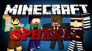BRAND NEW Minecraft Spheres Survival PVP w/ NoahCraftFTW ...