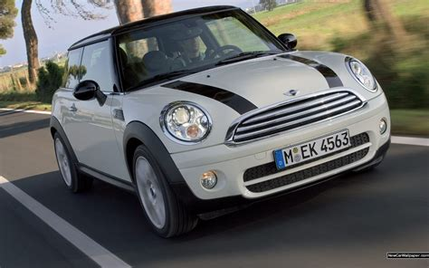 Mini Cooper Car by Mini Cooper Car 1440x900