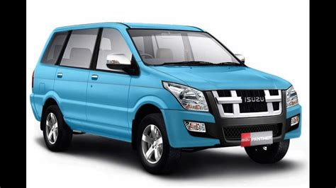Isuzu Panther Picture by Isuzu Panther By Adhapriawandesign