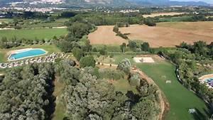 Parco Tivoli Bamboo Eden - Piscine Sulfuree A Roma - Video Drone