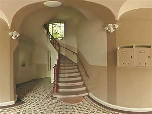 Gestaltung Treppenhaus Bilder : treppenhaus jugendstil foto bild architektur ~ Lizthompson.info Haus und Dekorationen