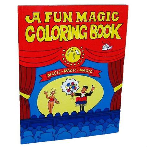 magic colouring book trick magic shop mikes magic