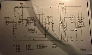 Diagram Microwave Wiring Capaister