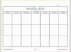 7+ work week calendar template Authorization Letter