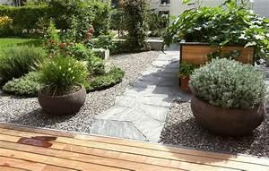 Hochbeet Im Garten : das garten hochbeet als design objekt arnold gartenbauarnold gartenbau ~ Whattoseeinmadrid.com Haus und Dekorationen