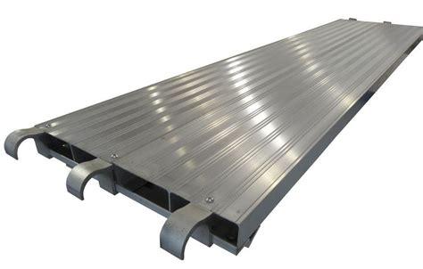 ScaffoldMart.com - 10' Aluminum Scaffold Plank ...