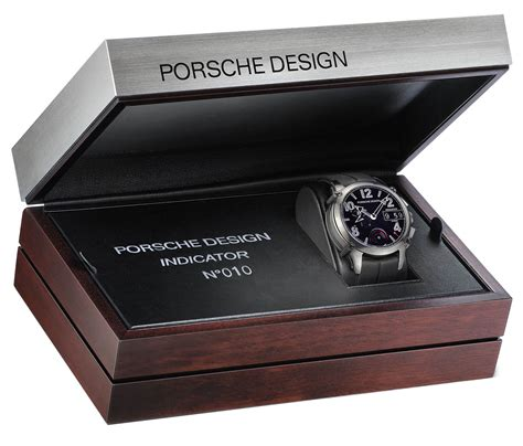 porsche design porsche design indicator men 39 s watch model 6910 10 40 1149