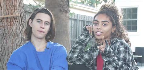 nash grier tour 2018 nash grier introduces world to girlfriend taylor giavasis