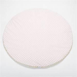 Tapis Rose Pastel : tapis d 39 veil b b rond graphique et pastel ~ Teatrodelosmanantiales.com Idées de Décoration