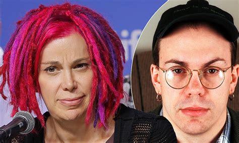 Lana Wachowski Transgender Matrix Director On Her