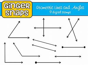 Ginger Snaps: Geometric Shapes and Lines Art